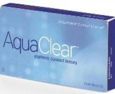 Aqua Clear (6 шт.)