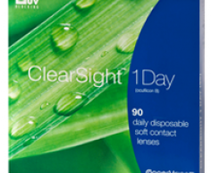 Clear Sight 1 day (90 шт.)