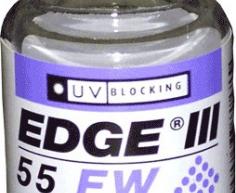 Edge III 55 FW (1 флакон)