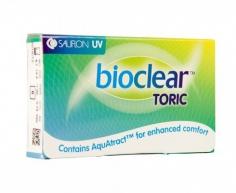 Bioclear Toric (6 шт.)