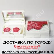 Дорожный набор для контактных линз Путешествие
