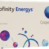Biofinity Energys 6 шт