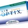 Air Optix for Astigmatism (3 шт.)