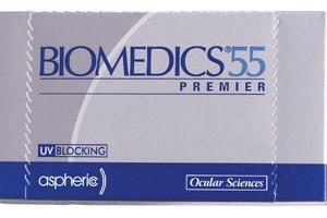 Biomedics 55 Premier (6 шт.)