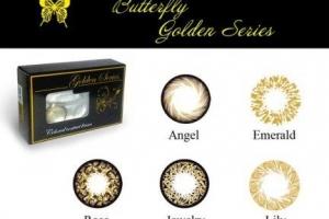 Офтальмикс Butterfly Gold (2 шт.)