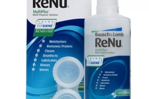 ReNu Multi+ 120 мл