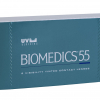 Biomedics 55 UV (6 шт.)