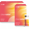 Clear Color (2 pk)