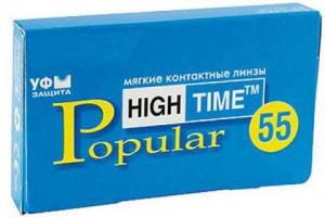 High Time 55 Popular (6 шт.)