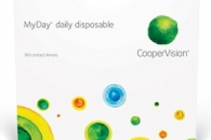 My Day Daily Disposible (90 шт.)