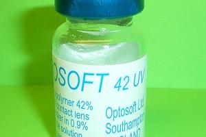 Optosoft 42 UV 1 (шт.)