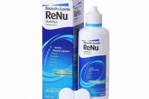 ReNu Multi+ 360 мл
