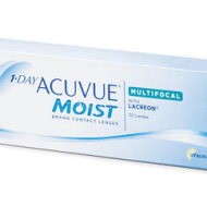 Acuvue moist Multifocal (30 шт.)
