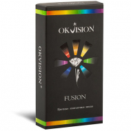 OK Vision Fusion (2 шт.)