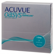 Acuvue Oasys 1 Day (90 шт.)