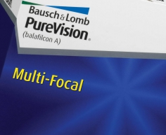 Pure Vision Multi Focal (6 шт.)