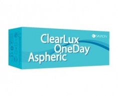 Clear Lux One Day Aspheric (30 шт.)