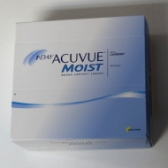 1 Day Acuvue moist (180 шт.)