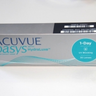 Acuvue Oasys 1 Day (30 шт.)