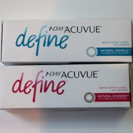 1 Day Acuvue Define -5.25 (30 шт.)