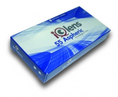 IQ lens 55 aspheric (6 шт.)