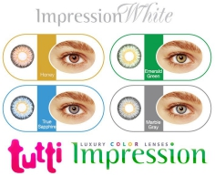 Tutti Impression Color (2 шт.)