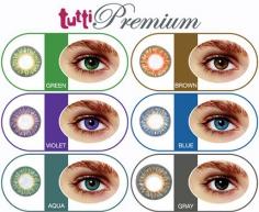 Tutti Premium Color (2 шт.)
