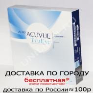 1 Day Acuvue TruEye (90 шт.)