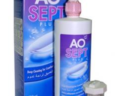 AO Sept Plus (250 мл)