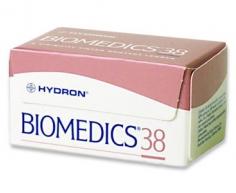 Biomedics 38 (6 блистеров)