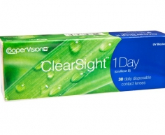 Clearsight 1 Day (30 шт.)