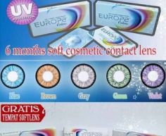 Europa Colors (2 шт.)