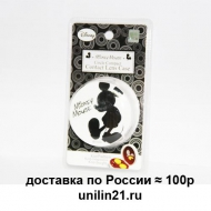 Дорожный набор для контактных линз Mickey Mouse