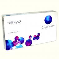 Biofinity XR (3 шт.)