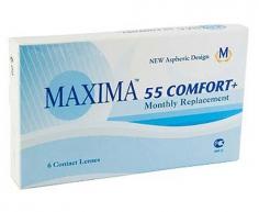 Maxima 55 Comfort Plus (6 шт.)