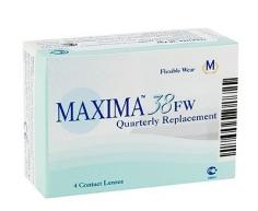 Maxima 38 FW (4 шт.)