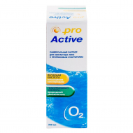 Optimed Pro Active 250 мл